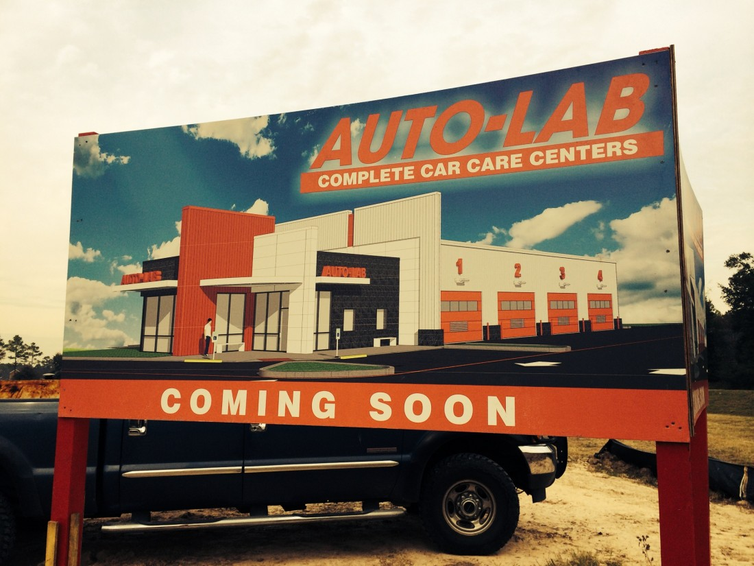 Affordable Automotive Franchises Available In California - Auto-Lab - T2